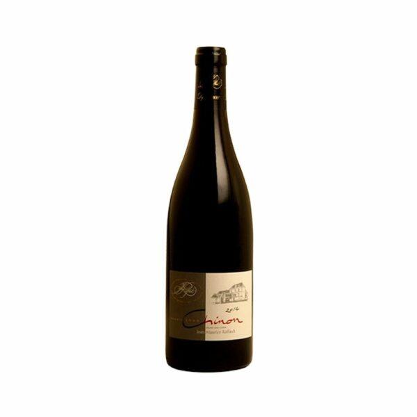 Chinon Raffault - 75cl Val de Loire, Vins Rouges, Vins Biologiques & Naturels