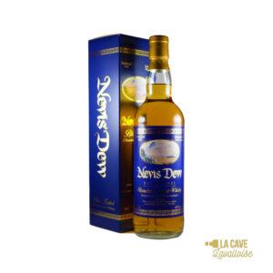 Nevis Dew Blue Label - 70cl Ecosse, bourbon, finition futs de sherry, whiskey, whiskies à laval, whisky, whisky à laval, whisky en mayenne, whiskys