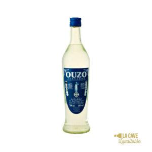 Ouzo Tirnavou 70cl Anisés