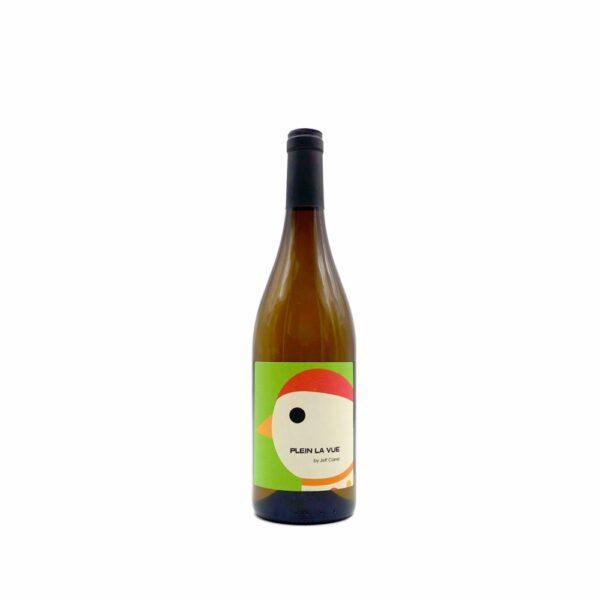 Plein la Vue 100% Sauvignon - 75cl Languedoc-Roussillon, Vins Blancs, Vins Biologiques & Naturels, Jeff Carrel