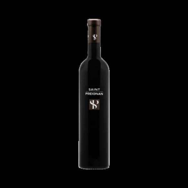 Signature Syrah Viognier - Domaine Saint Preignan - 75cl Languedoc-Roussillon, Vins Rouges