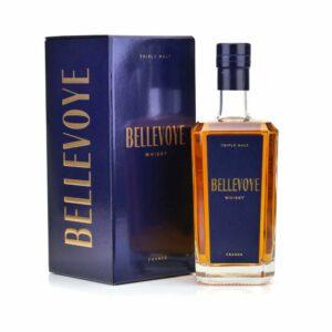 Bellevoye Bleu Triple Malt - 70cl France, Bellevoye