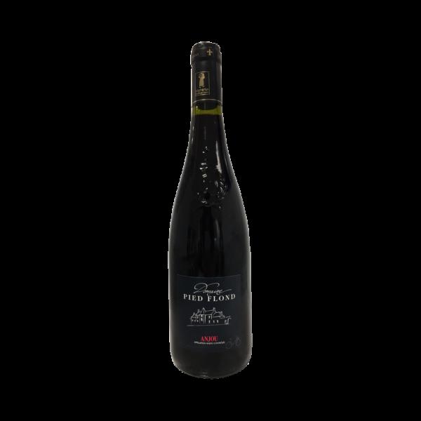 Anjou Rouge Cabernet - 75cl Val de Loire, Vins Rouges
