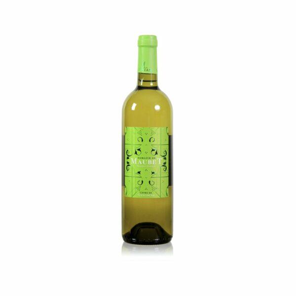 Maubet Blanc sec - 75cl Sud-Ouest, Vins Blancs