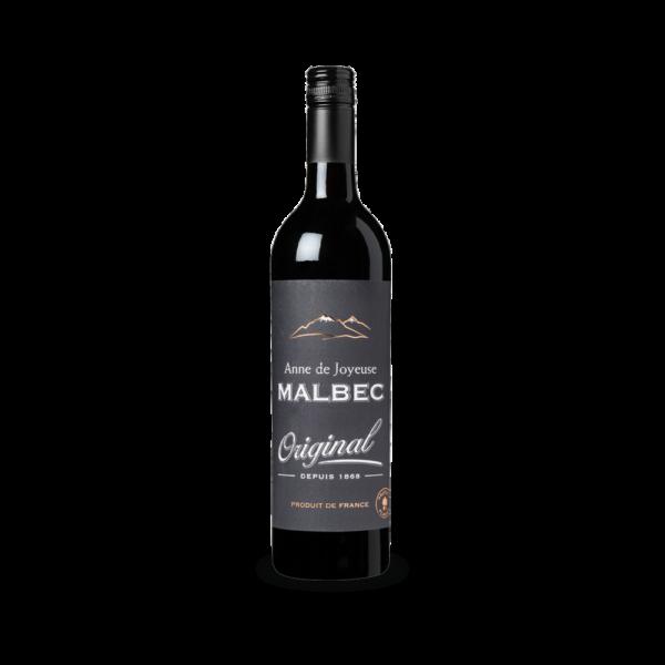 Malbec Original - 75cl Languedoc-Roussillon, Vins Rouges