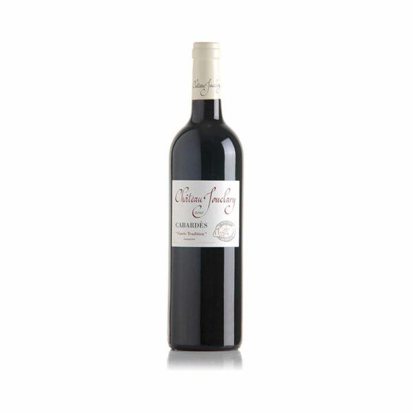Cabardès - Château Jouclary - 75cl Languedoc-Roussillon, Vins Rouges