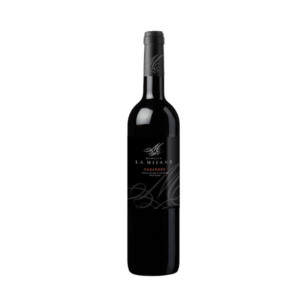 Cabardès La Mijane - 75cl Languedoc-Roussillon, Vins Rouges, Vins Biologiques & Naturels
