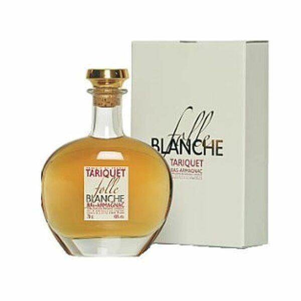 Folle Blanche - Tariquet - 50cl Armagnac, Domaine Tariquet