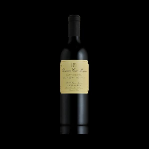 Saint Christol Prestige - 75cl Languedoc-Roussillon, Vins Rouges