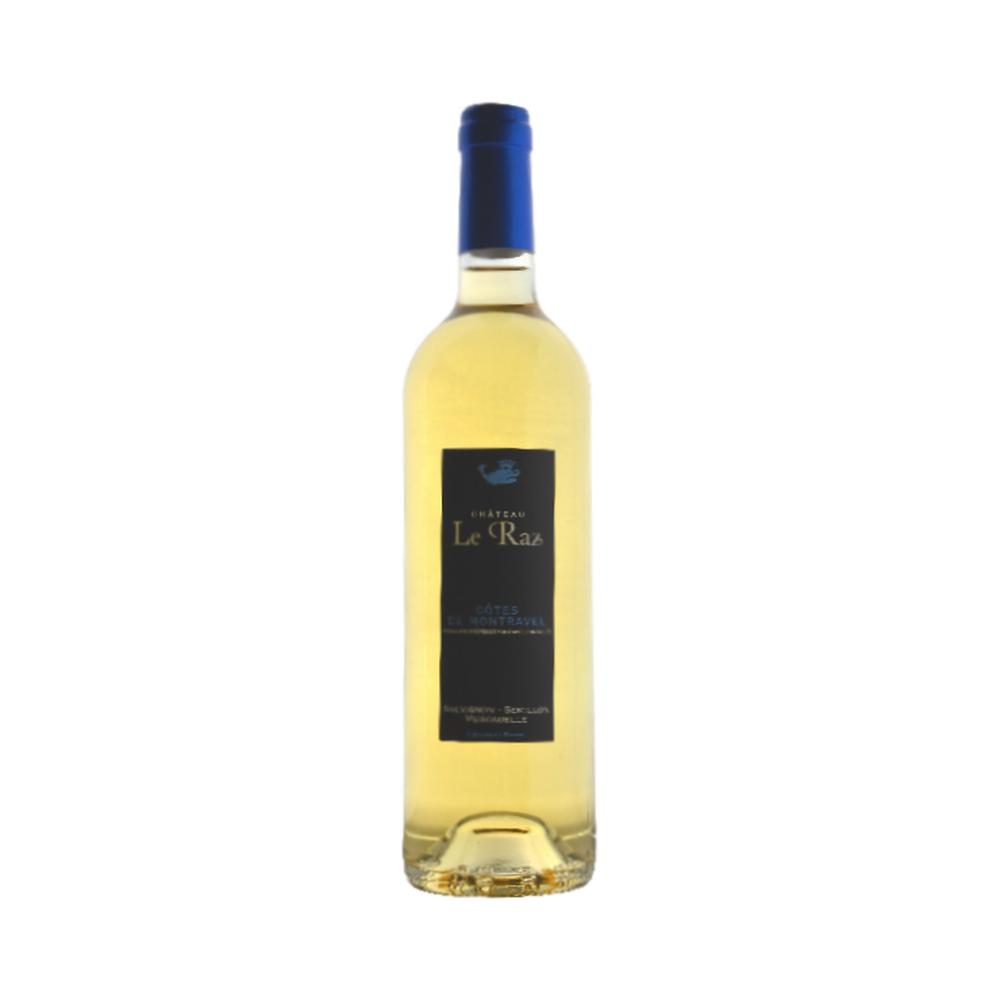 Côtes de Montravel Moelleux Sud-Ouest, Vins Blancs