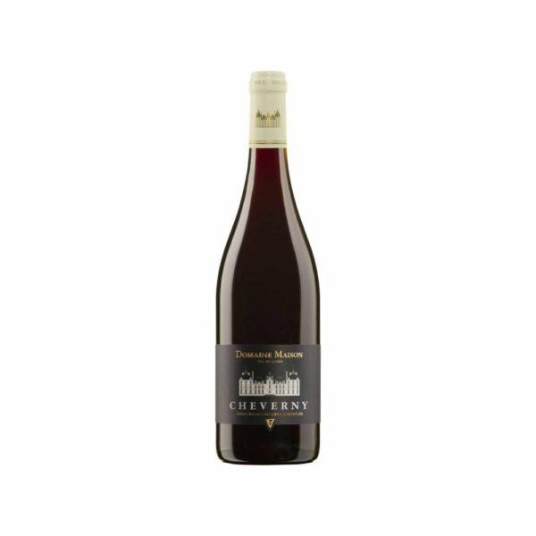 Cheverny Rouge - Domaine Maison - 75cl Val de Loire, Vins Rouges