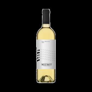 Maubet Moelleux - Petit Manseng - 75cl Sud-Ouest, Vins Blancs