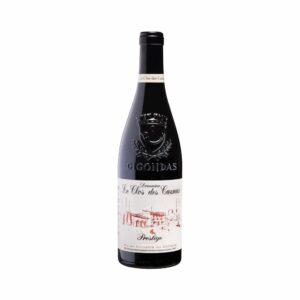 Gigondas Prestige - 18 Mois de Barriques - 75cl Rhône, Vins Rouges