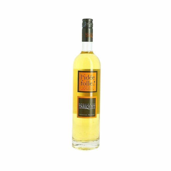 L'Idée Folle - Tariquet - 75cl ALCOOLS, Apéritifs