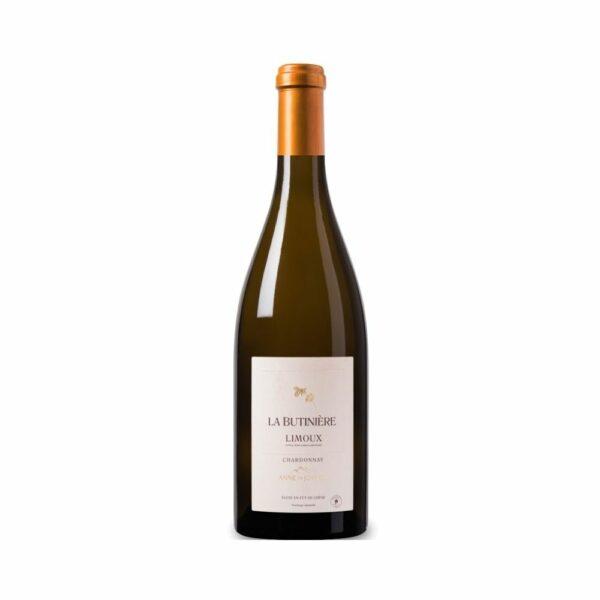 La Butinière Blanc - 75cl Languedoc-Roussillon, Vins Blancs