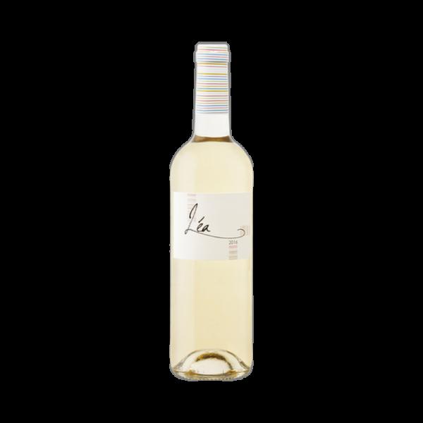 Cuvée Léa Blanc - IGP Méditerranée - 75cl Rhône, Vins Blancs