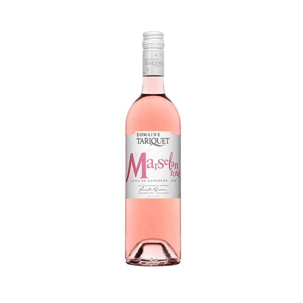 Rosé Marselan - Tariquet - 75cl Sud-Ouest, Vins Rosés