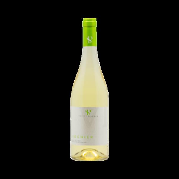 Viognier - Domaine Saint Preignan - 75cl Languedoc-Roussillon, Vins Blancs