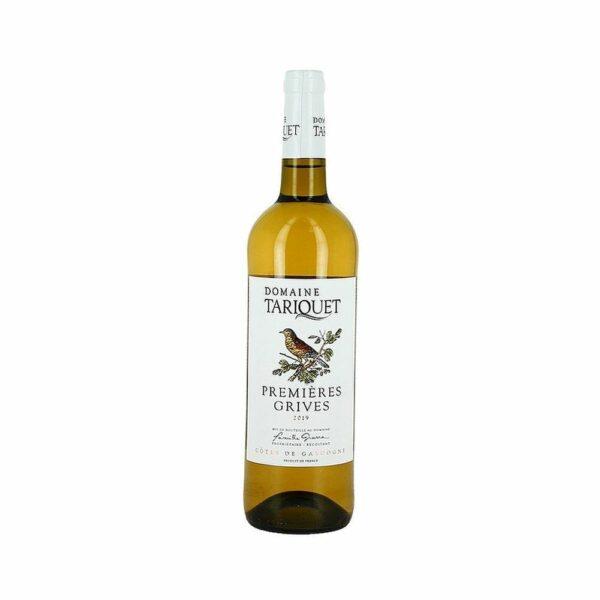 Premières Grives - Tariquet - 75cl Sud-Ouest, Vins Blancs