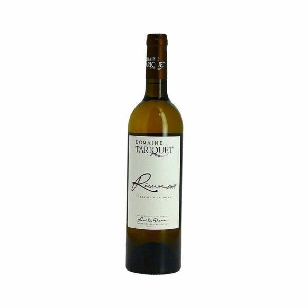 Reserve Tariquet - 75cl Sud-Ouest, Vins Blancs
