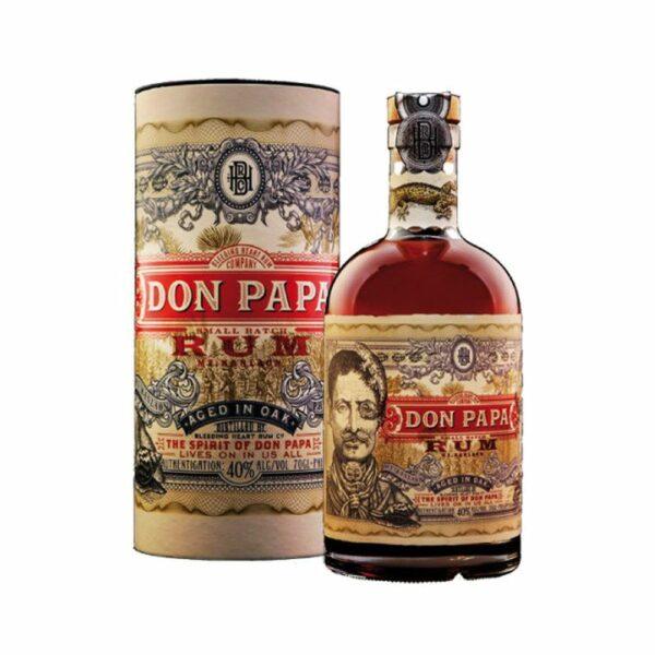 Don Papa - 70cl Rhums Purs
