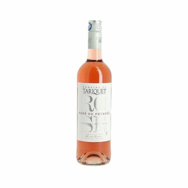 Rosé de Pressée - Tariquet - 75cl Sud-Ouest, Vins Rosés