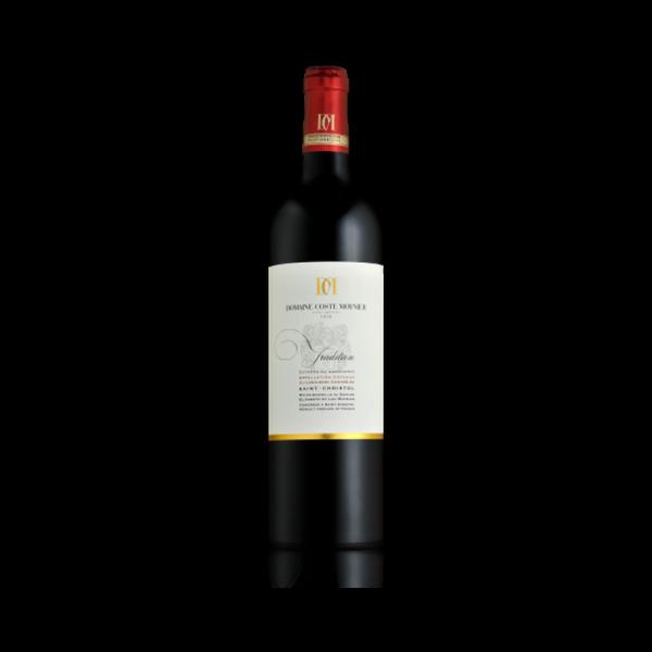 Saint-Christol Tradition - 75cl Languedoc-Roussillon, Vins Rouges