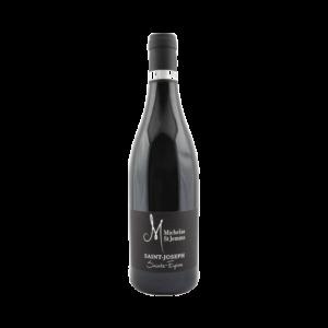 Saint-Joseph Rouge - Domaine Michelas St Jemms - 75cl Rhône, Vins Rouges