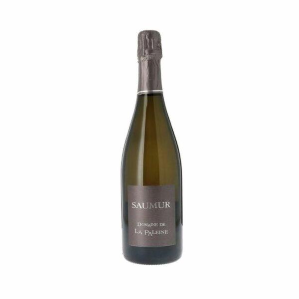 Saumur Brut Blanc - Domaine de la Paleine - 75cl Val de Loire, Vins Blancs, Vins Pétillants, Vins Biologiques & Naturels