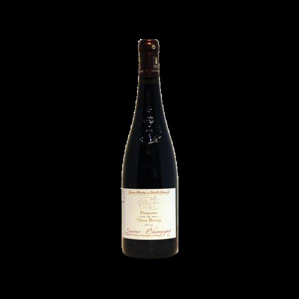 Saumur-Champigny - Domaine du Vieux Bourg - 75cl Val de Loire, Vins Rouges