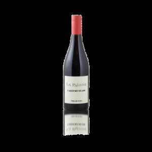 Saumur Rouge - Domaine de la Paleine Val de Loire, Vins Rouges, Vins Biologiques & Naturels
