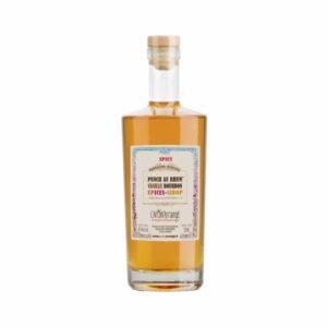 Spicy Rum 46° - L'Arôm'Arrangé - 70cl Rhums Arrangés, L'Arôm Arrangé