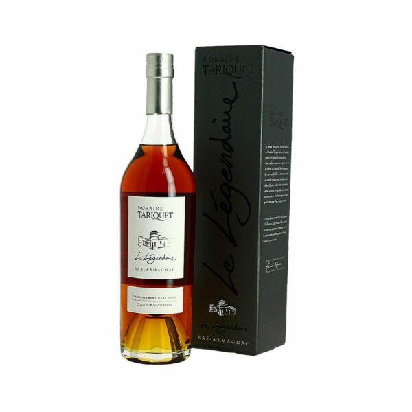 Le Légendaire - Tariquet - 70cl ALCOOLS, Armagnac