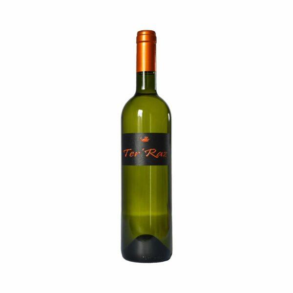 Ter'Raz Blanc sec - 75cl Sud-Ouest, Vins Blancs