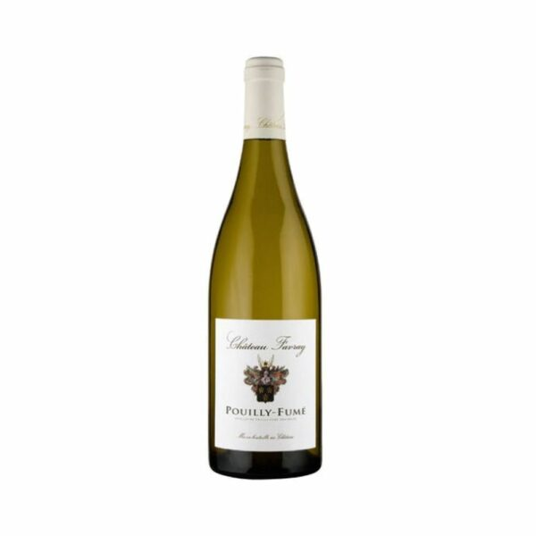 Pouilly-Fumé - Château Favray - 75cl Val de Loire, Vins Blancs