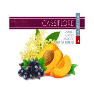Cassiflore 12° Cocktails Apéritifs en BIB, Apéritifs, bag, bag in box, bib, box, cubi