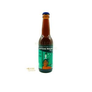 Sitting Bulles 33cl - Bière Brune 7,1% Produits de la Mayenne, Bières & Cidres de la Mayenne, Brasserie de L'Oudon