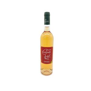 Ventoux Rosé - Armonia Idées Cadeaux Fête des Pères, Rhône, Vins Rosés, Vins Biologiques & Naturels, Domaine de la Camarette