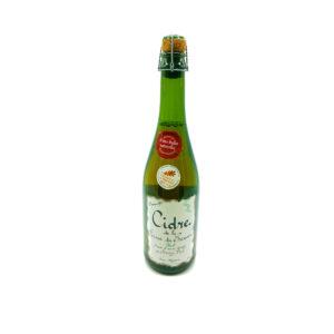 Cidre Brut Fermier 75cl La Ferme du Pressoir, Produits de la Mayenne, La Ferme du Pressoir