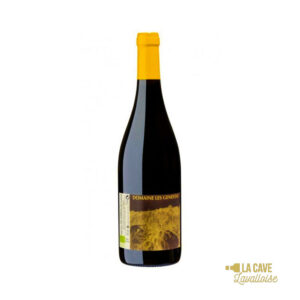 Domaine Les Genestas - Côtes-du-Rhône-Villages - Signargues Vins Rouges, Vins Biologiques & Naturels, Vignerons d'Estézargues