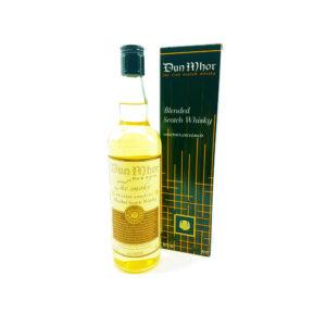 Dun Mhor Smoky 40° - Blended Scotch Whisky Tourbé - 70cl Ecosse, Jean Boyer, bourbon, finition futs de sherry, whiskey, whiskies à laval, whisky, whisky à laval, whisky en mayenne, whiskys
