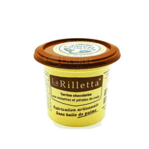 Pâte à Tartiner - Rilletta - 250gr Produits de la Mayenne, Produits Sucrés, Biscuitier du Maine