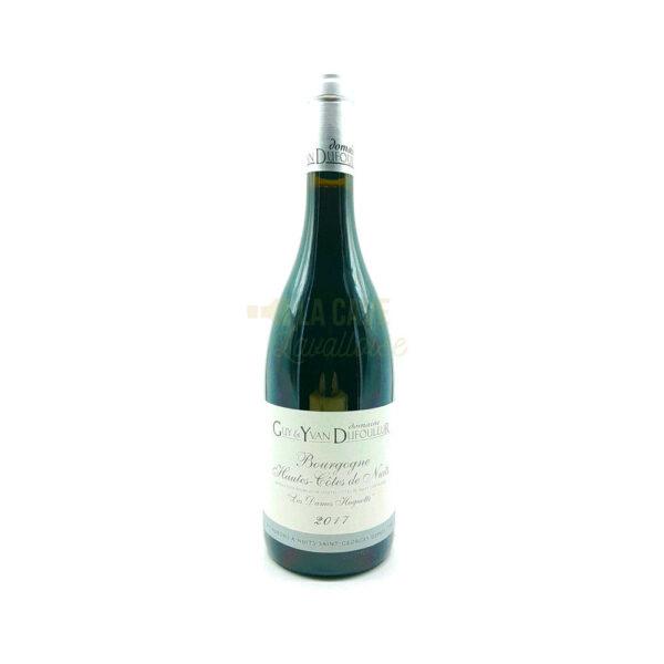 Hautes-Côtes de Nuits - Les Dames Huguette - Rouge 2017 Bourgogne, Vins Rouges, bourgogne chardonnay, bourgogne hautes cotes de nuits, bourgogne vin, vin de bourgogne aligoté, vin de bourgogne blanc, vin de bourgogne grand cru, vin de bourgogne liste, vin de bourgogne pinot noir, vin de bourgogne rouge, vin de bourgogne rouge pas cher