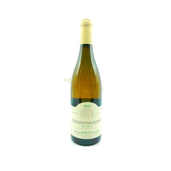 Pernand-Vergelesses - Les Cloux - Blanc 2018 Bourgogne, Vins Blancs, bourgogne chardonnay, bourgogne hautes cotes de nuits, bourgogne vin, vin de bourgogne aligoté, vin de bourgogne blanc, vin de bourgogne grand cru, vin de bourgogne liste, vin de bourgogne pinot noir, vin de bourgogne rouge, vin de bourgogne rouge pas cher