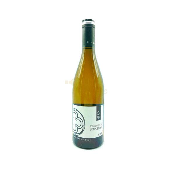 Pouilly-Fuissé - Les Plessys - Blanc 2018 Bourgogne, Vins Blancs, bourgogne chardonnay, bourgogne hautes cotes de nuits, bourgogne vin, vin de bourgogne aligoté, vin de bourgogne blanc, vin de bourgogne grand cru, vin de bourgogne liste, vin de bourgogne pinot noir, vin de bourgogne rouge, vin de bourgogne rouge pas cher