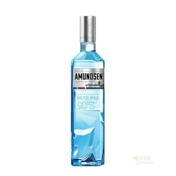 Vodka Polonaise - Amundsen Expedition 1911 - 40° - 70cl Idées Cadeaux Fête des Pères, Vodka