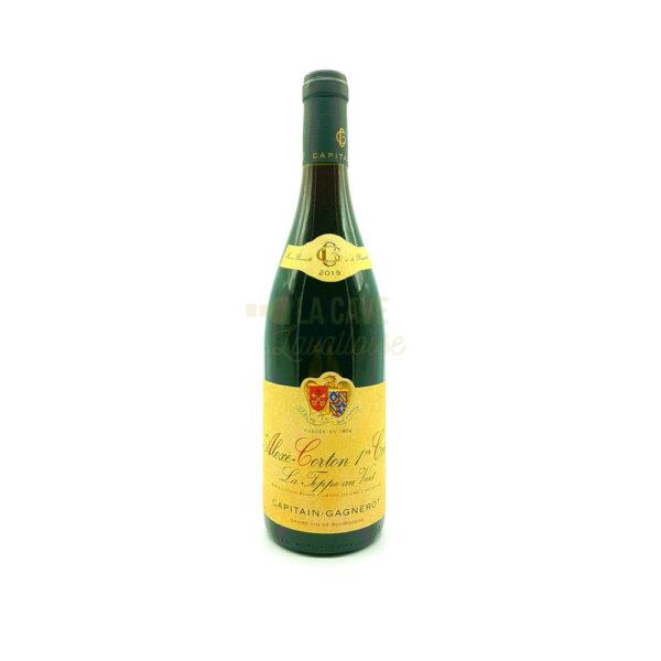 Aloxe-Corton 1er Cru - La Toppe au Vert - Rouge 2018 Bourgogne, Vins Rouges, bourgogne chardonnay, bourgogne hautes cotes de nuits, bourgogne vin, vin de bourgogne aligoté, vin de bourgogne blanc, vin de bourgogne grand cru, vin de bourgogne liste, vin de bourgogne pinot noir, vin de bourgogne rouge, vin de bourgogne rouge pas cher
