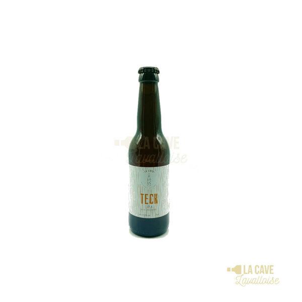 Bière Teck - IPA - La Copo - 33cl Produits de la Mayenne, Bières & Cidres de la Mayenne, Brasserie La Copo, biere artisanale de la mayenne, brasserie artisanale de la mayenne, colis gourmand, epicerie fine, panier gourmand, panier mayennais, producteur local en mayenne, producteurs locaux en mayenne, produit de la mayenne, produit mayennais, produits du terroir en mayenne