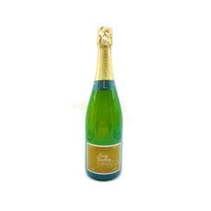 Champagne Premier Cru - Cuvée Yearling - 75cl Champagne, Vins Blancs, Vins Pétillants