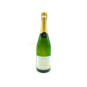 Champagne Premier Cru - Paula De Point - 75cl Champagne, Vins Blancs, Vins Pétillants